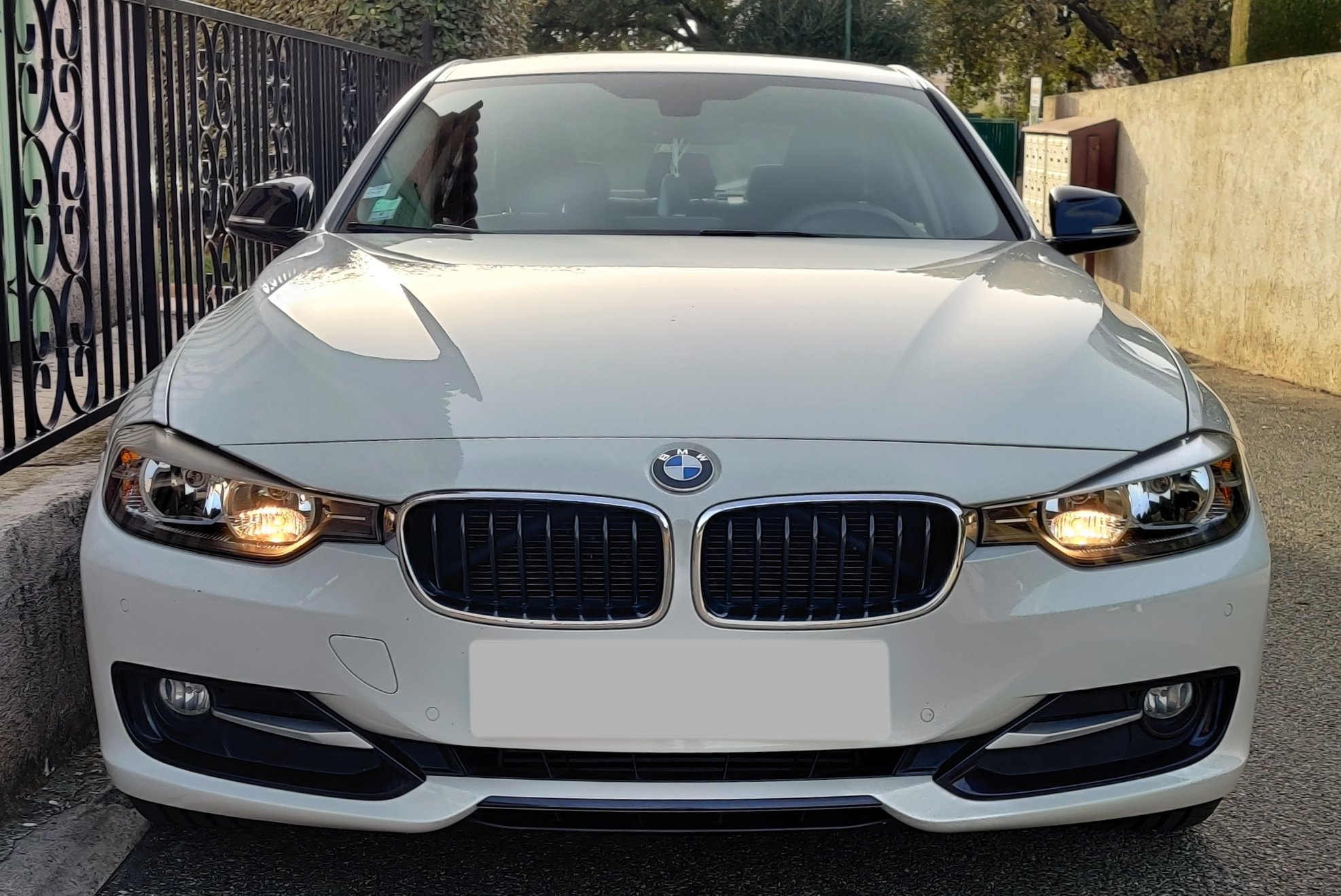 BMW stage 1